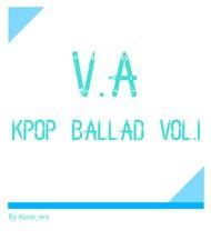 v.a - kpop ballad vol.1 - v.a