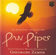 The Beautiful Sound Of The Pan Pipes (1995)
