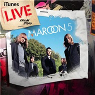 iTunes Live From SoHo (2008)