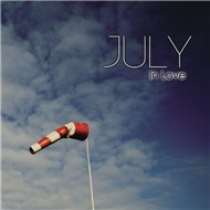 in love (piano) - july