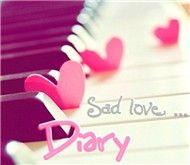 sad love diary - v.a
