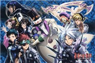 D.Gray-Man (Phim Hot Hnh, Ep 61-92)