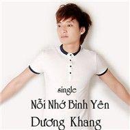 Nỗi Nhớ Bình Yên (Single 2012)