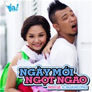 Ngy Mi Ngt Ngo (Single 2012)