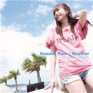 summer time / sparkler (single) - airi takasaki