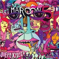 Overexposed (Deluxe Edition 2012)