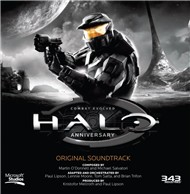 halo combat evolved anniversary ost - v.a
