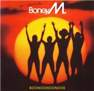 Boonoonoonoos (Limited Edition 1981)