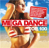 Mega Dance Summer Top 100 (2012)