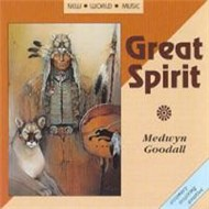 great spirit - medwyn goodall