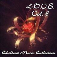 l.o.v.e: chillout music collection vol. 6 - v.a