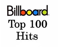 Top 20 Billboard Hot 100 Singles - Various Artists