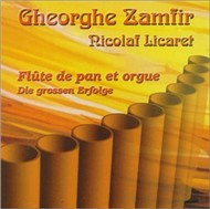 Flute De Pan Et Orgue (2004) - Gheorghe Zamfir