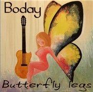 boday - butterfly legs (2006) - v.a