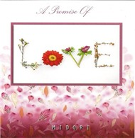 a promise of love - midori
