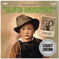Elvis Country (Legacy Edition 2011)