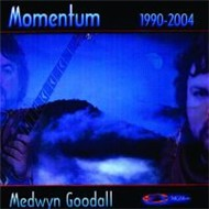 Momentum (2004 - CD1)