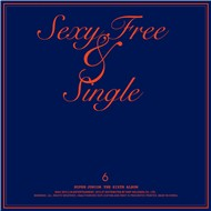 Sexy, Free & Single (6th Album 2012)