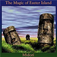 the magic of easter island - medwyn goodall