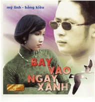 Bay Vo Ngy Xanh