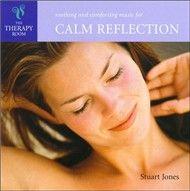 calm reflection - stuart jones