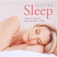 essential sleep - stuart jones