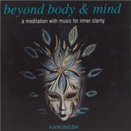 Beyond Body And Mind (1993)