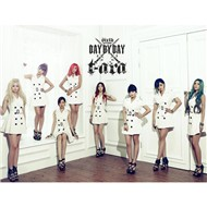 Day By Day (6th Mini Album 2012)