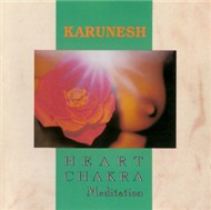 Heart Chakra Meditation (1992)