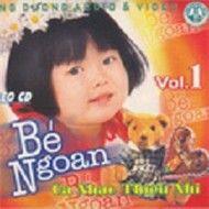 be ngoan (vol 1) - v.a