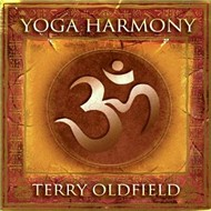 yoga harmony - terry oldfield