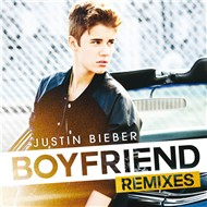 Boyfriend (Remixes 2012)