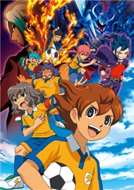 Inazuma Eleven 051-100