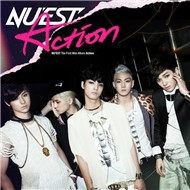Action (1st Mini Album 2012)
