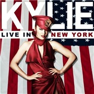Kylie Live In New York (2009)