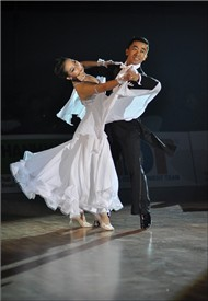 clb sagadance - dancesport