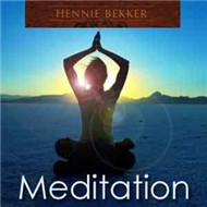 meditation - hennie bekker
