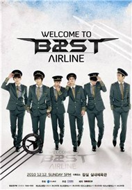 Welcome To Beast Airline (1st Concert 2010)