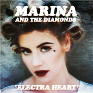 Electra Heart (Deluxe Version 2012)