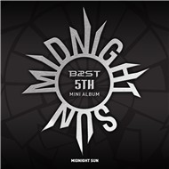 Midnight Sun (5th Mini Album - 2012)