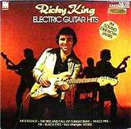 Electric Guitar Hits (1980)