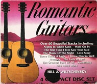 Romantic Guitars (Vol 3)
