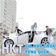 Gi Nh Cha Tng Quen (Single 2012)