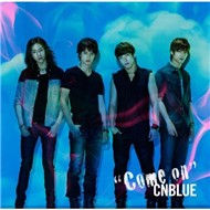 Come On (3rd Japanese Single 2012)