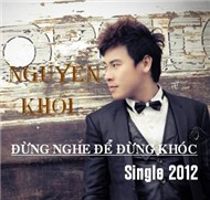 ng Nghe  ng Khc (Single 2012)