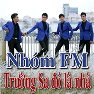 truong sa do la nha (2012) - fm band