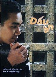dau an (thanh ca vol 1) - lm. jb nguyen sang