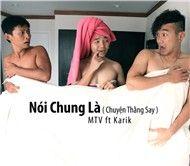 Nói Chung Là (Single 2012)
