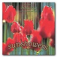 sunshowers - solo classical piano - dan gibson