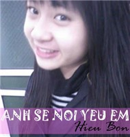Anh S Ni Yu Em (Single 2012)